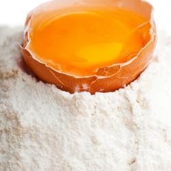 Oeufs en poudre 135 g (10 oeufs)
