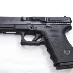 ClipDraw pour Glock 43, 43X, 48