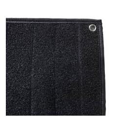 Support Velcro pour Ecussons