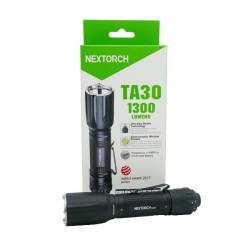 Lampe NEXTORCH TA30P V2.0