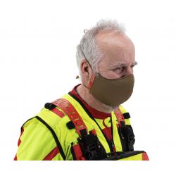 Masque R+ Lavable