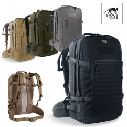 Sac MISSION PACK MK II