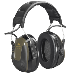 Casque électronique PROTAC Peltor Hunter