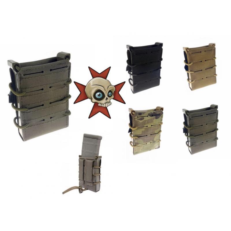 Porte chargeur FAST Simple pour Fusil