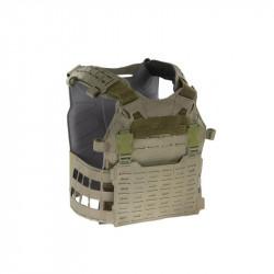 Porte Plaque CPC Templar's gear