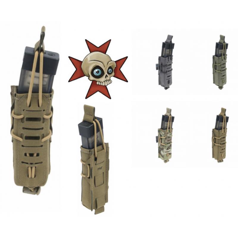 Shingle Magasin Pistolet Mitrailleur (type UMP) GEN3