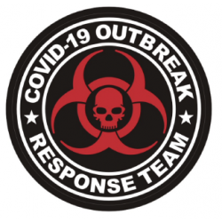 Patch COVID-19 Response Team