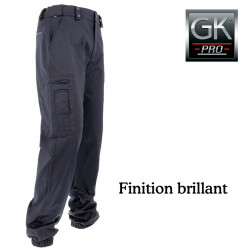 Pantalon GK GUARDIAN Marine