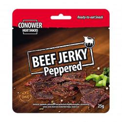 Beef Jerky poivré