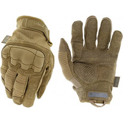 Gants M-Pact 3 Coyote