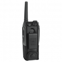 Porte Radio TPH-900 clip