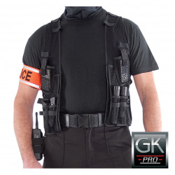 Gilet GK Hidden-Tactiknight TU
