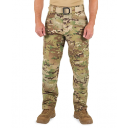 Pantalon DEFENDER Homme Multicam