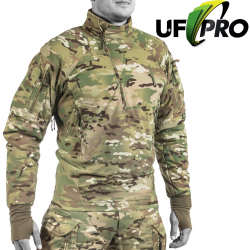 ACE WINTER combat shirt Multicam
