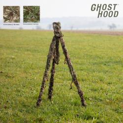 Camouflage pour trépied GHOSTHOOD