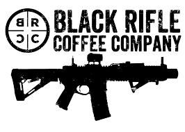 BRCC Black Rifle Coffee Company